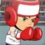 少年骇客拳击