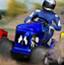 拖拉机卡丁车3D
