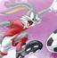 兔八哥足球赛