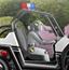 机器警车驾驶员