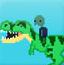 侏罗纪乌龟