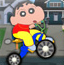 小新骑车上学