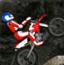 高地摩托障碍赛