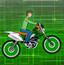 少年骇客摩托之旅