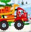 圣诞卡车运礼物2