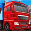 货物大卡车