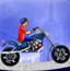 终极山地摩托车