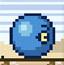 小蓝球历险记