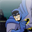 蝙蝠侠黑暗战神