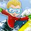 滑雪运动会