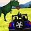 3D侏罗纪吉普车