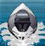 超酷海上赛艇