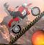 炸弹摩托计时赛