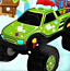 少年骇客VS圣诞车