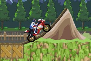 超级摩托车手
