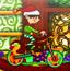 小淘气圣诞自行车