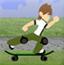 少年骇客滑板