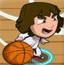 空手道篮球对抗赛
