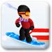自由式滑雪