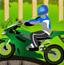 高山摩托车