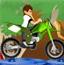 少年骇客碍摩托赛