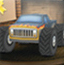 3D怪物卡车