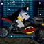 蝙蝠侠摩托车2
