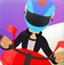 荒漠疯狂摩托车