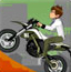 少年骇客摩托挑战