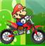 马里奥自行车
