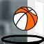 完美投篮入框
