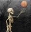 骷髅投篮训练