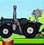 猫和老鼠开拖拉机2