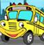 校车上下学