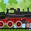 运煤小火车