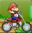 马里奥摩托车越野赛