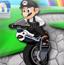 超级玛丽独轮摩托