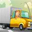 大货车的故事