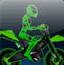 光影摩托车