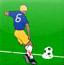 足球射靶增强版