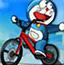 机器猫自行车赛