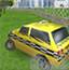3D的士赛车