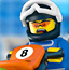 乐高城市摩托赛2