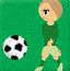 世界杯之足球对抗赛