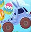兔子卡车运送糖果