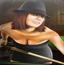 2010性感美女台球决赛中文版