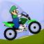 超级玛丽摩托车