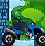 绿巨人山地赛车4