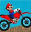 马里奥超级摩托