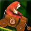 熊出没森林过山车